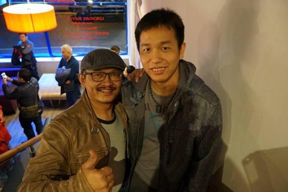 Hendra Atlet Badminton Indonesia
