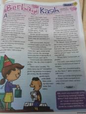 cerbung koran anak berani