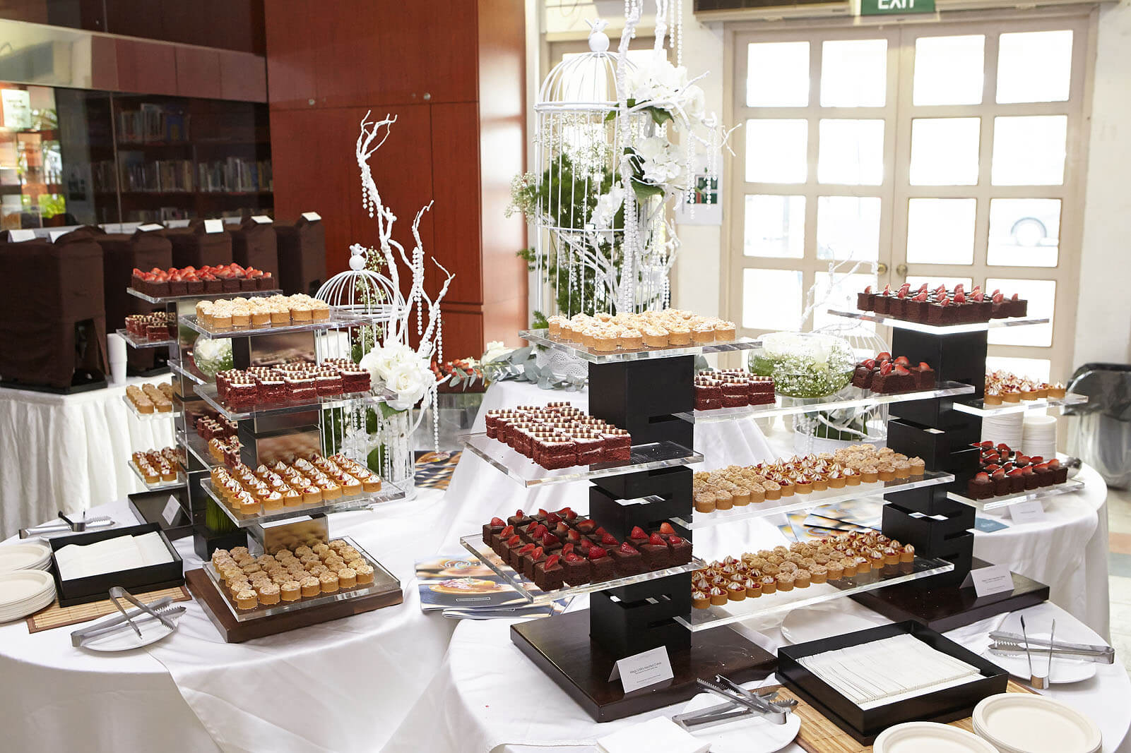 Buffet Cuisine Design Design Matters 17 Tips For Creating A Great Buffet