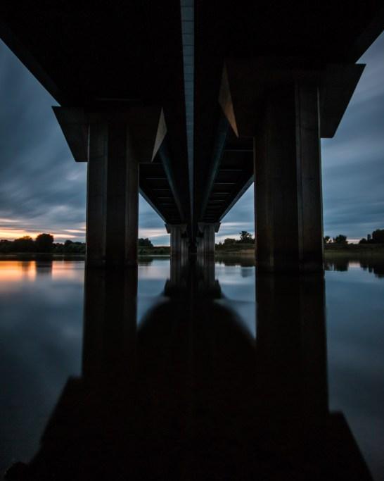 Le pont de Savonnière 24 aout 2014