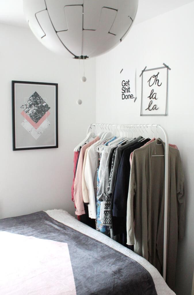 Innenarchitektur Kleine Schlafzimmer Optimal Einrichten Dekoration Von Wohnung Moebel De