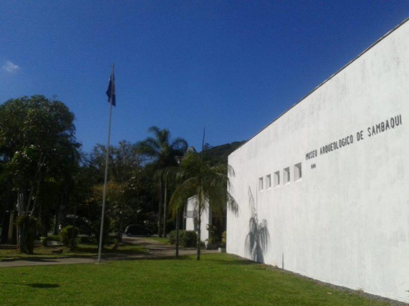 Museu do Sambaqui