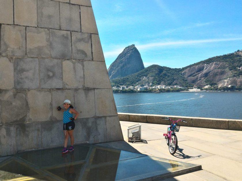 Bia no Monumento