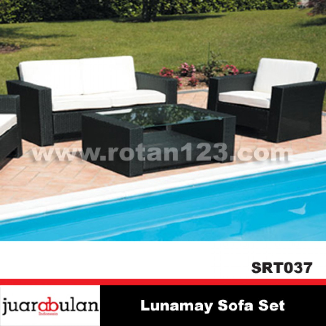 Sofa Rotan 300 Produk Furniture Rotan Harga Termurah Rotan Indonesia