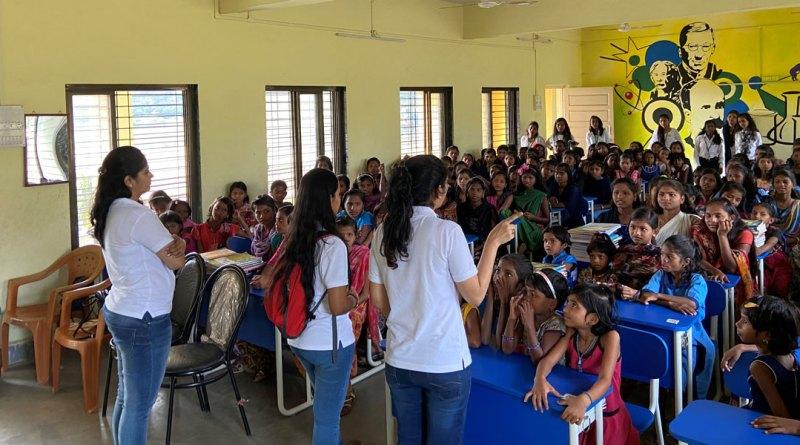 Panvel Rotaractors raise sexual abuse/LGBT awareness in rural children
