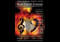 Grand concert classique