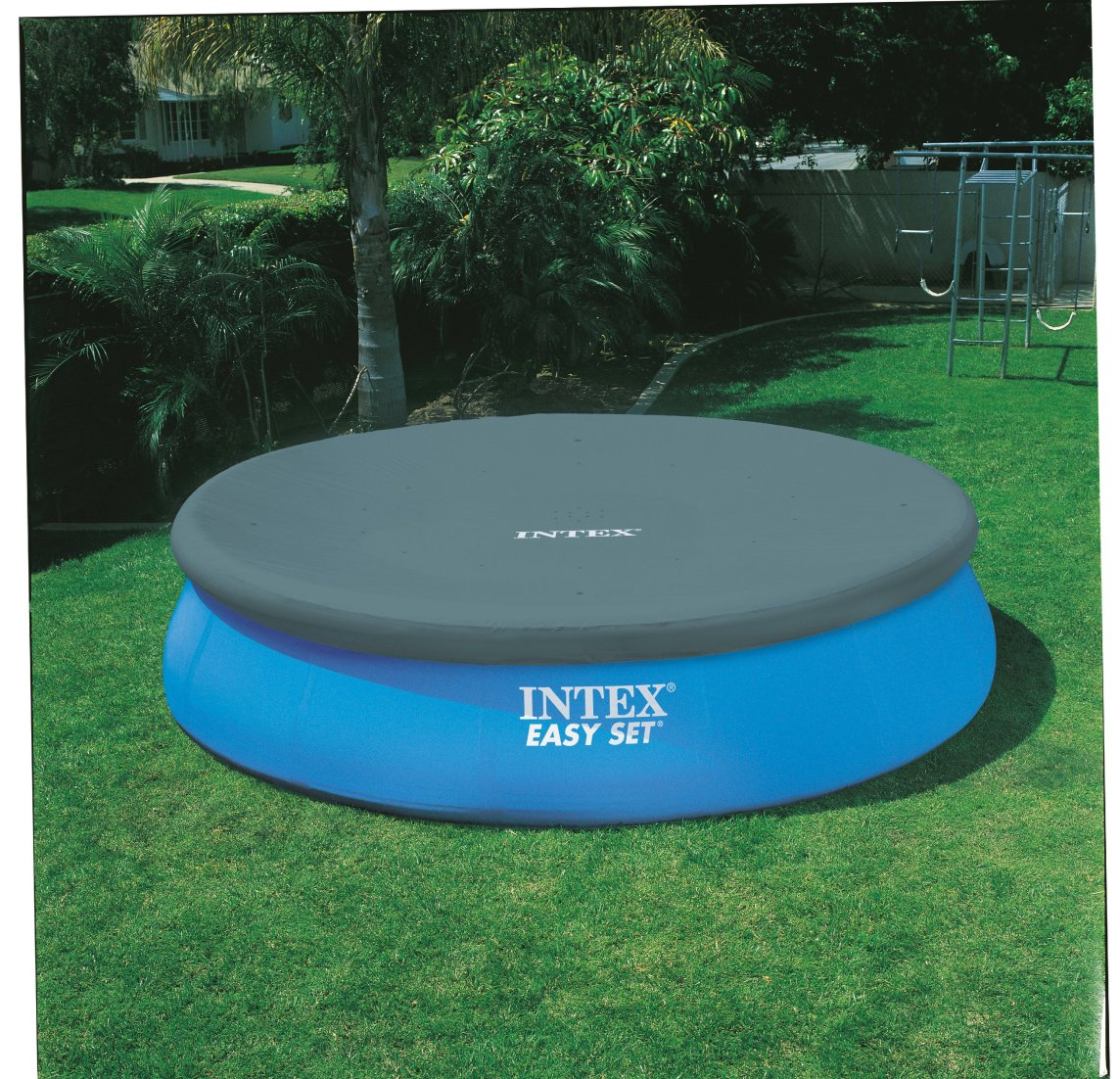 Intex Piscinas Acessorios Piscina Gonfiabile Intex 28168 26168 Easy Rotonda 43 Pompa
