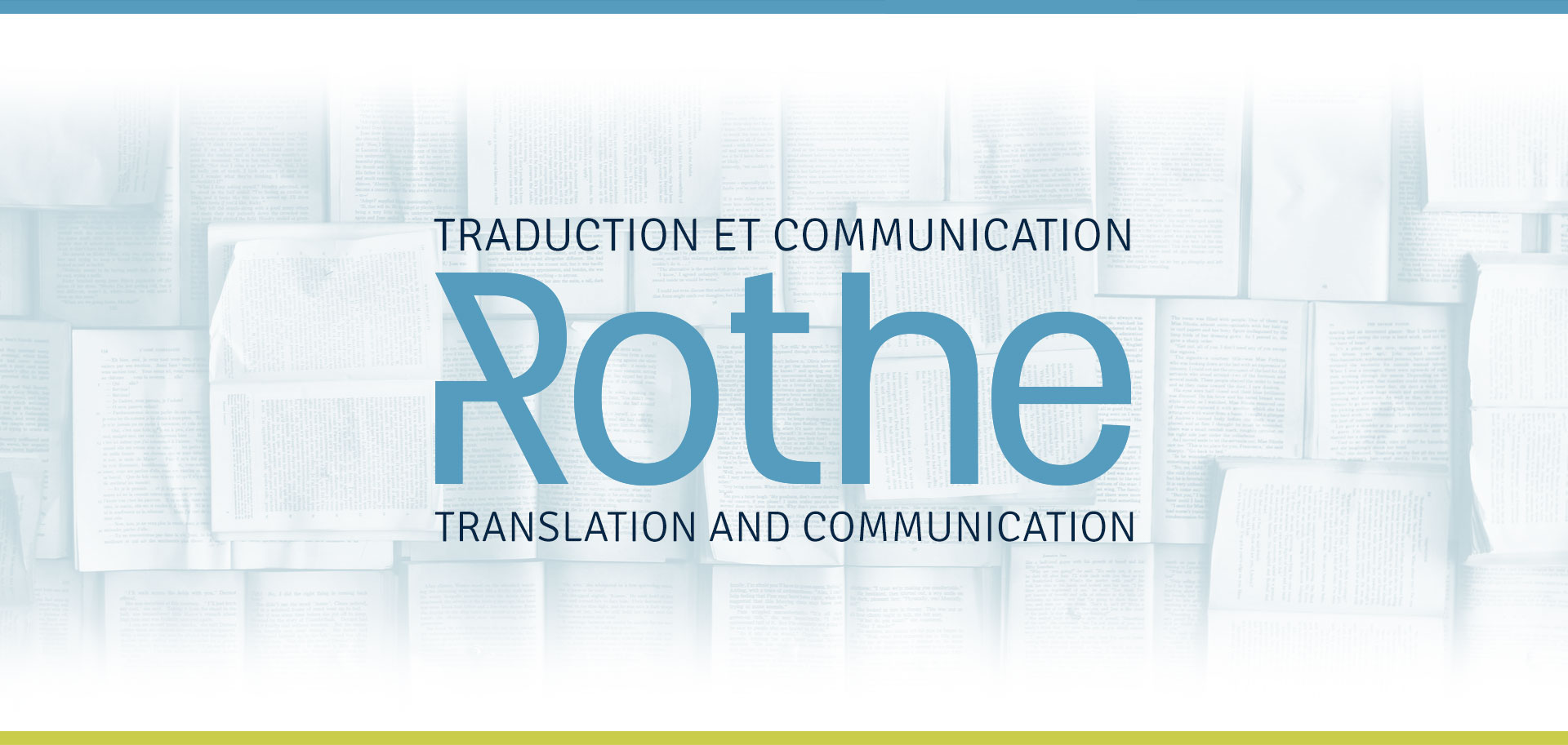 Corporate Services Traduction Rothe Translation And Communication Professional English