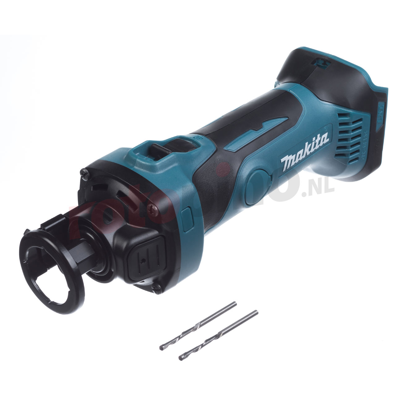 Makita Freesmachine Gipsfrees Makita Dco180z