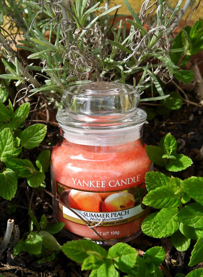 Yankee Candle Spring/Summer 2016