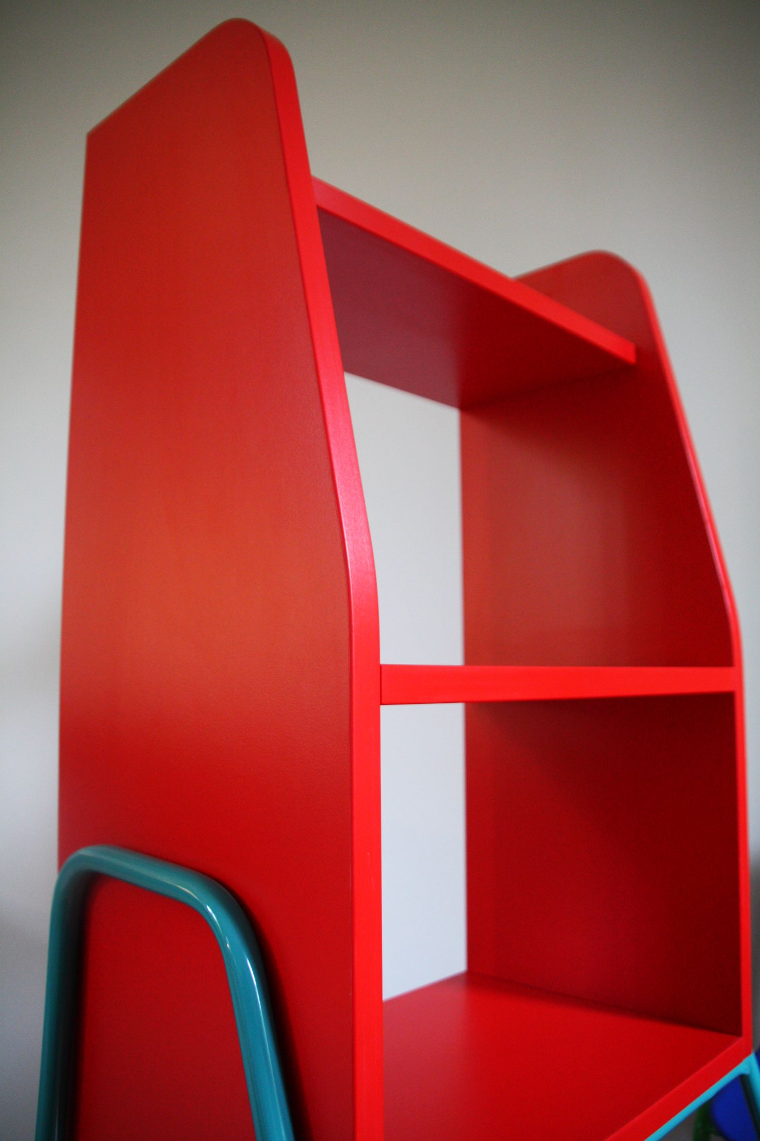 Home Affaire Collection Bibliotheque Rouge
