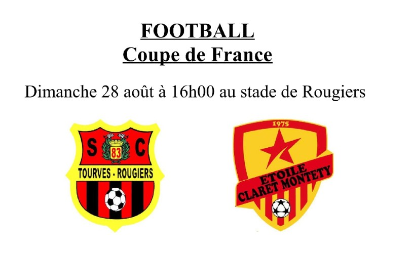 Football Coupe de France