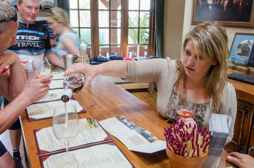 Sanford wine tasting.Ferlisi.12