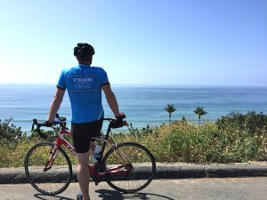 Trek Travel Bike Vacation review