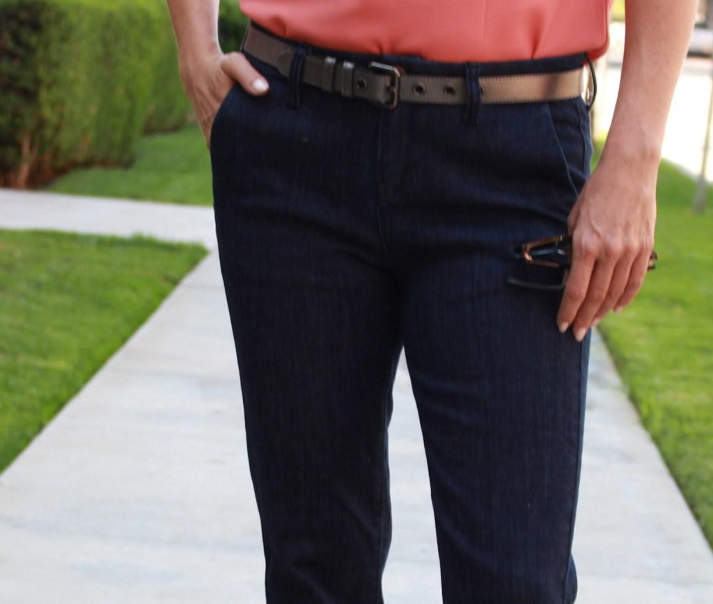 Stitch Fix Marson Wide Leg Jean Dear John