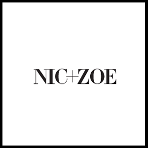 NIC+ZOE Wardrobe Pieces To Invest In This Fall