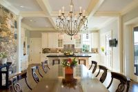 65 Amazing Dining Room Lights Ideas for Low Ceilings ...