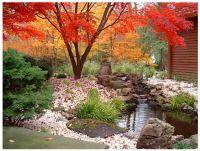 66 Inspiring Small Japanese Garden Design Ideas - Round Decor