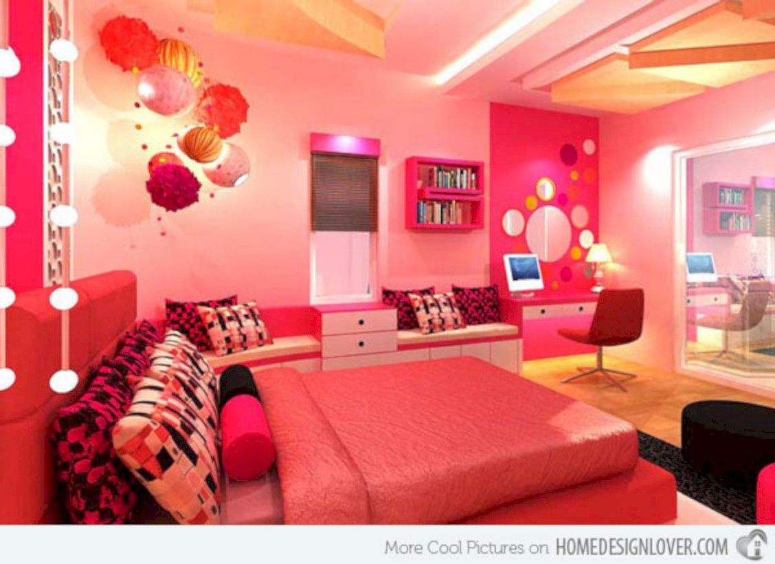 Cute Small Bedroom Ideas 50 Cute Bedroom Ideas For Women Round Decor