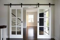 45 Awesome Interior Sliding Doors Design Ideas for Every