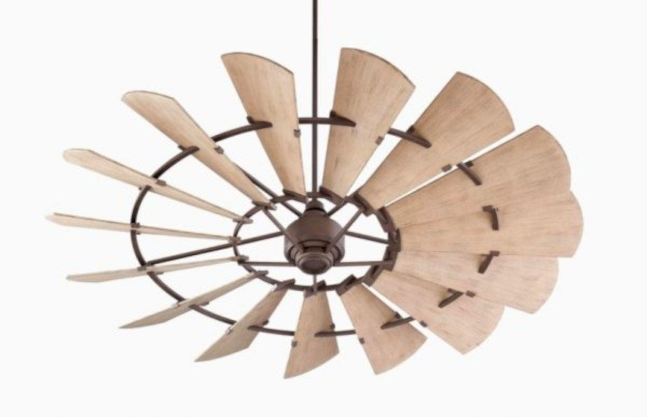 Rustic Style Ceiling Fans 35 Unique Modern Antique Rustic Ceiling Fans Ideas For