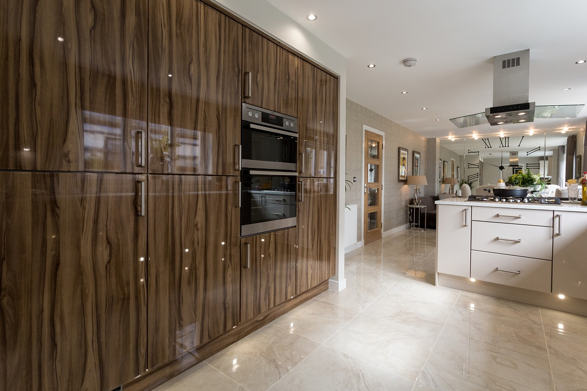 All Modern Furniture Roundel Kitchens