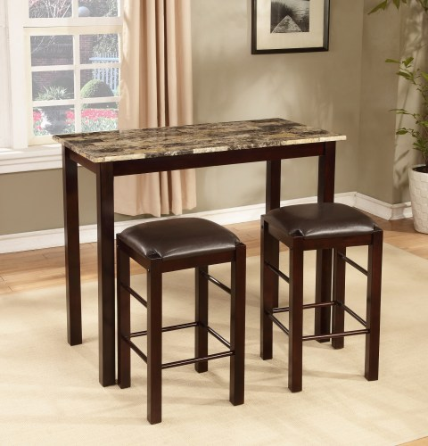 22 counter height kitchen tables
