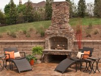 Chimneys & Fireplace Materials | Route 23 Patio & Mason Center