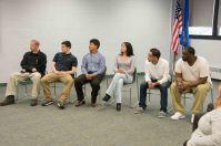 2nd Workforce Development Graduation!