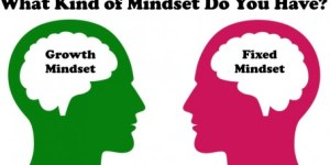 "A ""Growth Mindset"" – Nurturing Resiliency in Today's Young People"