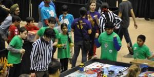 See the Rowntree Robotics team on CTV national news!