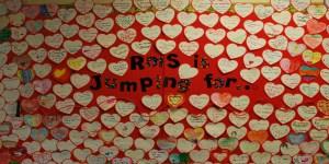 RMS Heart Heroes!