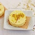 Chena Sondesh/Curdle Milk Fudge