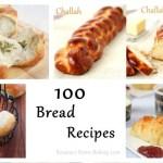 100 Bread Recipes