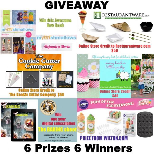 GiveawayPicnicBlogPartyr