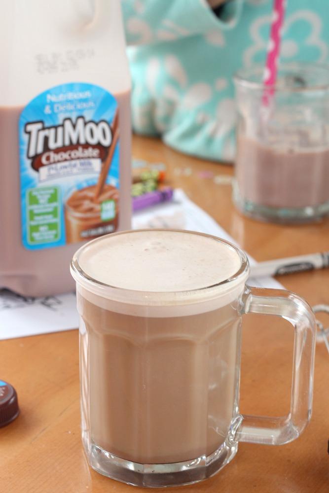 trumoo chocolate coffee 3