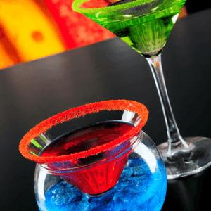 Drinkware Rim Tower Spice Cartridge