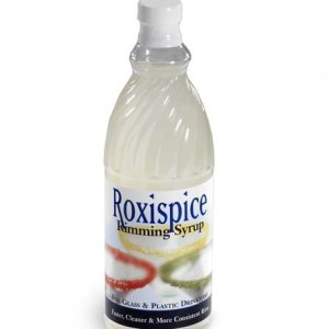 Drinkware Rim Syrup