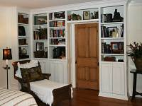 Custom Built Cabinets and Shelves - Roxton Custom Home ...