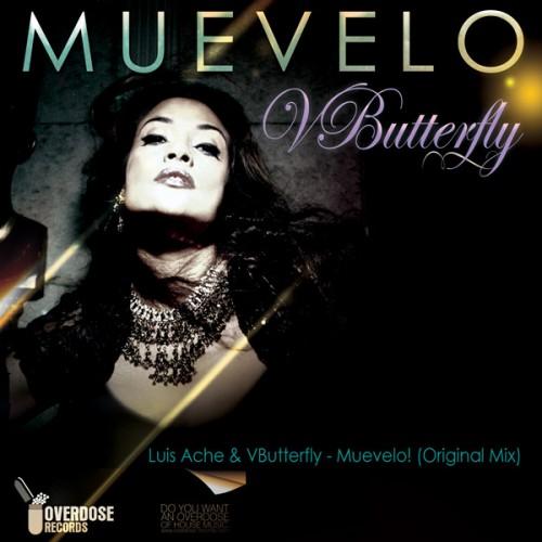 MUEVELO COVER CD