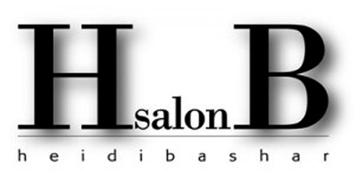 HEIDE AND BASHAR LOGO
