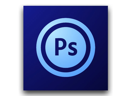 Adobe Photoshop Touch App for iPhone and