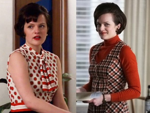 strong Peggy Mad Men 6