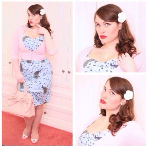 pinup outfit ideas