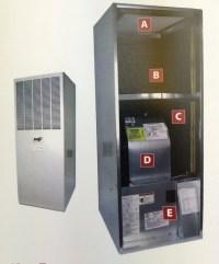 Fedders Air Conditioner Wiring Diagram - Circuit Diagram Maker