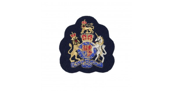Warrant Officer Class 1 Wo1 Rank Royal Air Force