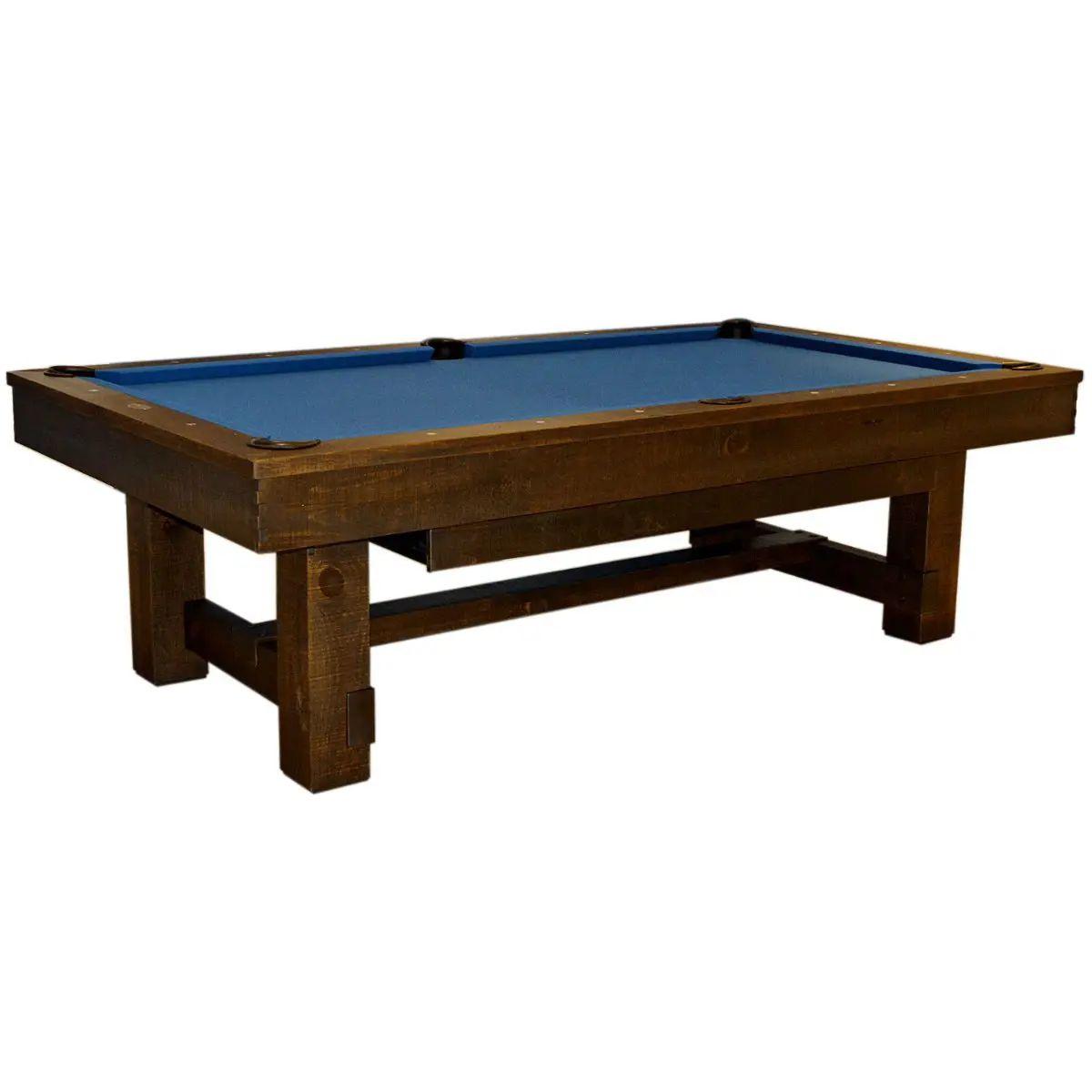 New breckenridge pool table olhausen montgomeryville pa