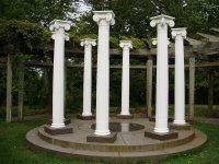 Pictures | Porch Columns | Decorative Columns