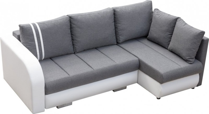 R City Corner Sofa Bed
