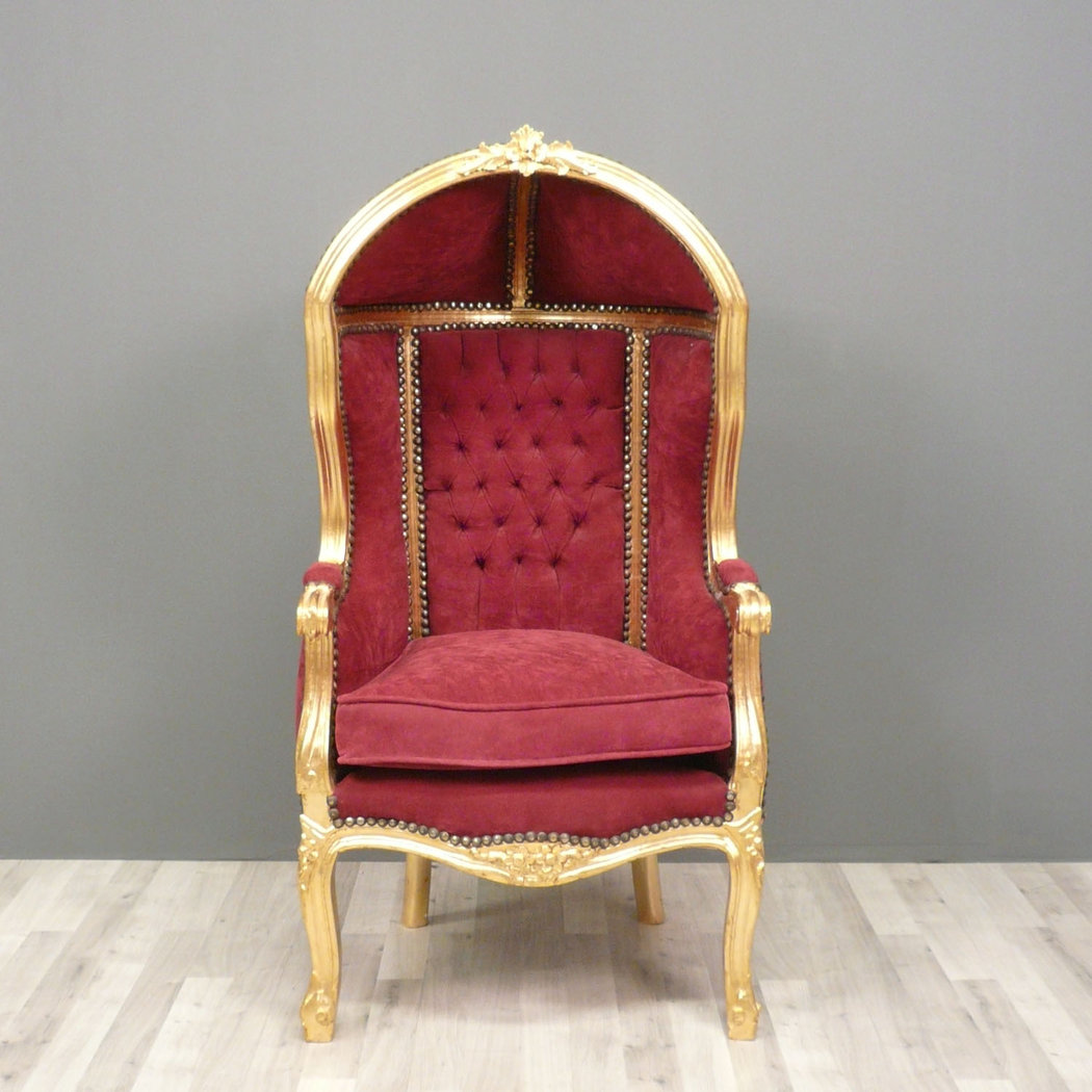 Chaises Baroque Conforama Chaises Baroques Amazing Classic Red Velvet Gold Frame